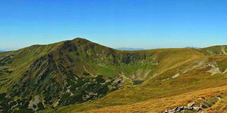 фото похід на гору Гутин-Томнатик - AtomTravel