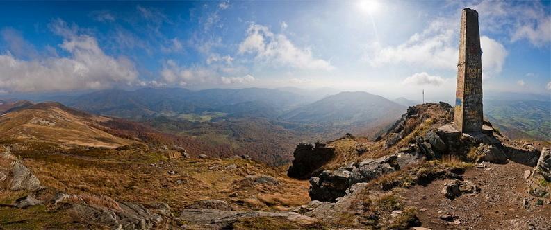 фото похід на гору Пікуй - AtomTravel
