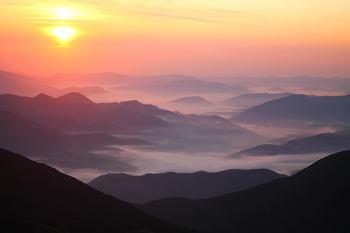 Топ-5 вершин для панорамних фото